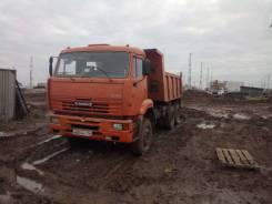 КамАЗ 65111, 2008