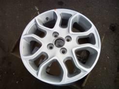 Диск колеса литой R15 Kia Picanto 529101Y200