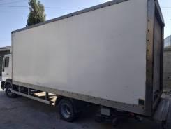 Продается грузовой фургон MAN8.163
