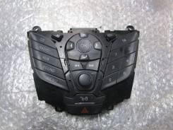 Блок кнопок Ford Focus III 2011>; C-MAX 2010>; EcoSport 2013>