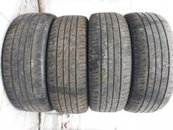 Dunlop Grandtrek PT3. летние, 2015 год, б/у, износ 40%