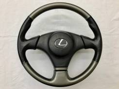 Руль. Lexus IS300, GXE10, JCE10 Lexus IS200, GXE10, JCE10 Toyota: Altezza, Corolla Spacio, Sprinter Trueno, Corolla, Sprinter Marino, Sprinter, Celica...