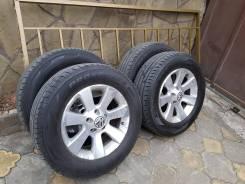 Колеса Volkswagen