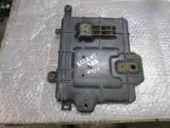 Крепление АКБ (корпус/подставка) Hyundai Accent II (+Тагаз) 2000-2012