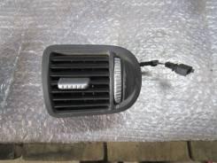 Дефлектор воздушный Porsche Cayenne 2003-2010 (Левый В Торпедо)