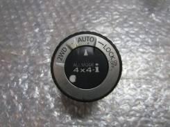 Кнопка блокировки дифференциала Nissan Qashqai (J10) 2006-2014; X-Trail