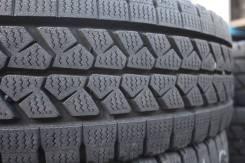 Bridgestone Blizzak W969. зимние, без шипов, 2018 год, б/у, износ 5%
