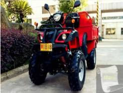 Armada ATV 350, 2019