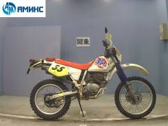 Мотоцикл Honda XLR200 на заказ из Японии без пробега по РФ, 1993