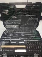 Набор инструментов sata CR-V 86 предметов.
