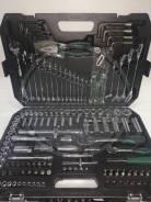 Набор инструментов SataCR-V 137 предметов.