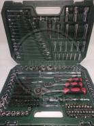 Набор инструментов Sata CR-V 218 предметов.