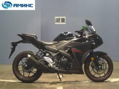 Yamaha YZF-R3. 300куб. см., исправен, птс, без пробега. Под заказ