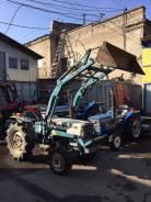Mitsubishi. Трактор ST2340 4WD погрузчик без пробега, 23 л.с.