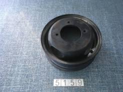 Диск 12 грузовой штампованный под спарку №5159