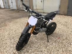 Pocket bike, 2020