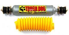 Амортизатор Toughdog Ralph передний для Toyota Landcruiser, лифт 0-50 мм, шток 50 мм, усиленный Tough DOG [TDR1050B]