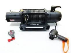 Лебедка автомобильная электрическая Comeup Seal Slim 9.5rs (12В) Comeup [295053]