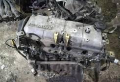 Двигатель B3 Mazda Demio Familia