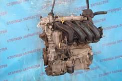 Двигатель IST NCP61 1NZFE 19000-21200