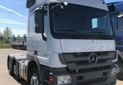 Седельный тягач Mercedes-Benz Actros 2544 LS 6х2, 2018