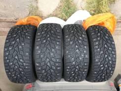 Dunlop Grandtrek Ice02, 255/50 R19 107T XL, 285/45 R19 111T XL