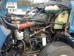 Двигатель в сборе. Freightliner International Kenworth Peterbilt Volvo