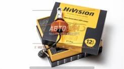 "Лампа светодиодная ""HiVision"" Headlight Z1 PRO HB4/9006, 6000K"