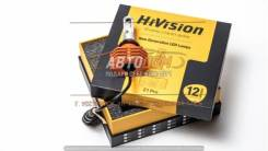 "Лампа светодиодная ""HiVision"" Headlight Z1 PRO H4, 6000K"