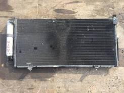 Радиатор кондиционера. Subaru Impreza WRX STI, GD, GDB, GGB Subaru Impreza, GD4, GD5, GD9, GDA, GDB, GDE, GG2, GG3, GG4, GG5, GG9, GGA, GGB EJ152, EJ1...
