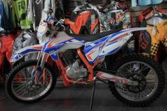 Kayo K1 250 MX, 2019
