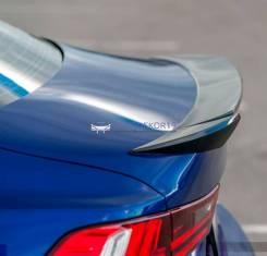Спойлер багажника. Lexus: IS300, ES300h, ES350, IS350, IS250, IS300h, IS200t 2ARFSE, 2GRFSE, 4GRFSE, 8ARFTS, 2ARFXE, 2GRFE