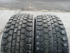 Dunlop Graspic HS-3. зимние, без шипов, б/у, износ 5%