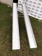 Алюминиевый трап от производителя до 4 тонн
