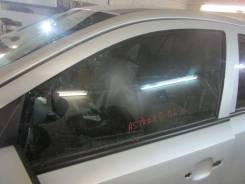 Стекло переднее левое Opel Astra H