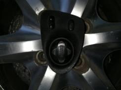 Блок управления зеркалами Toyota Sprinter Marino ae101