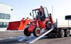 Алюминиевые трапы от производителя до 7 тонн