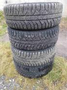"Зима Bridgestone ice cruiser 7000 205/55R16. 6.5x16"" 5x114.30 ET45 ЦО 60,1 мм."
