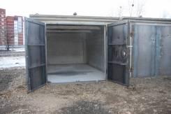 Новый жб гараж, блок комната с доставкой