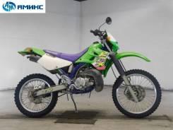 Мотоцикл Kawasaki KDX220SR на заказ из Японии без пробега по РФ, 1996