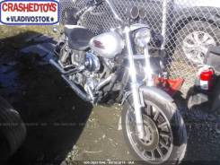 Harley-Davidson Dyna Convertible FXDS. 1 450куб. см., исправен, птс, без пробега. Под заказ