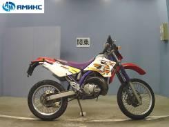 Мотоцикл Kawasaki KDX220SR на заказ из Японии без пробега по РФ, 1995