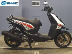 Скутер Yamaha BWS 125 на заказ из Японии без пробега по РФ, 2010
