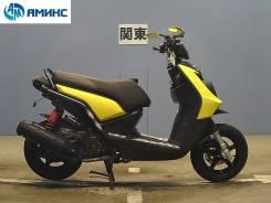 Скутер Yamaha BWS 125 на заказ из Японии без пробега по РФ, 2008