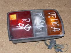Задний фонарь. Mitsubishi Delica, P25W, P35W