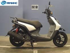 Yamaha BWS 125, 2008