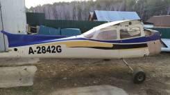Продам самолёт Цессна 172 М
