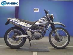 Мотоцикл Honda SL230 на заказ из Японии без пробега по РФ, 2000