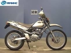 Мотоцикл Honda SL230 на заказ из Японии без пробега по РФ, 1998