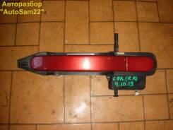 Ручка двери наружная FORD Fusion CBK FXJA 2006 прав. зад.